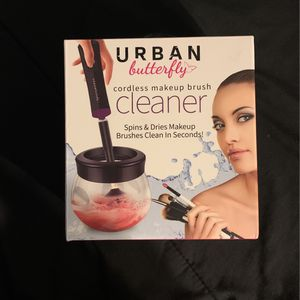 Cordless Makeup Brush Cleaner for Sale in Rialto, CA