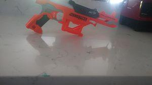 Nerf gun accustrike for Sale in Tracy, CA