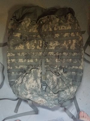 Army Rucksack for Sale in Evansville, IN