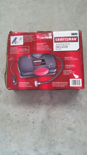 Tire Inflator for Sale in Kissimmee, FL