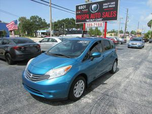 2015 Nissan Versa Note for Sale in Pinellas Park, FL