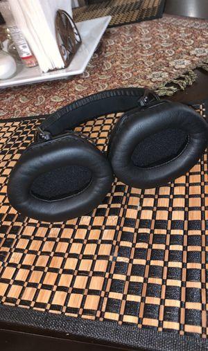 Crossfade 2 wireless hybrid Bluetooth headphone for Sale in Henderson, NV