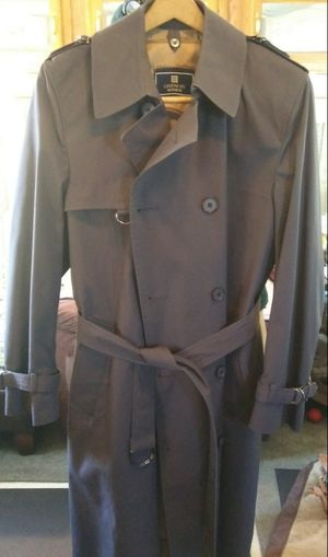 Givenchy Monsieur trench coat for Sale in Payson, AZ