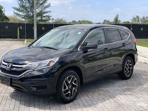 2016 Honda CRV for Sale in Miami, FL