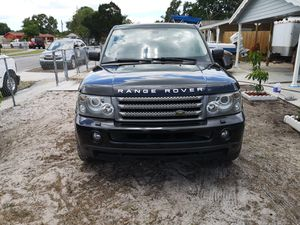 2006 Range Rover Sport HSE for Sale in Tampa, FL