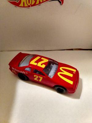 Mint hot wheels 1993 McDonald's #27 car for Sale in Ballston Spa, NY