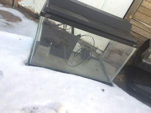 Fish tank for Sale in Denver, CO
