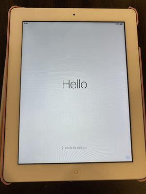 Perfect Condition iPad 2 for Sale in Olney, MD