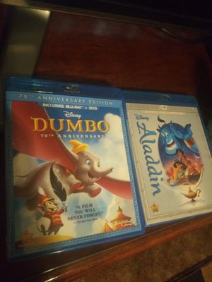 Disney blue rays for Sale in South El Monte, CA