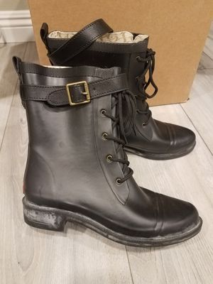Adult rain boots, snow boots, and shoes for Sale in San Bernardino, CA