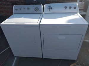Washer and dryer for Sale in Newport News, VA