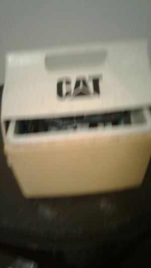 Ice chest with 10 ice packs for Sale in Alexandria, LA