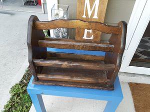 Antique milk bottle carrier. for Sale in Yorktown, VA
