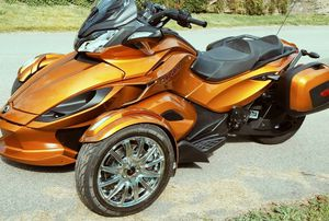 $12OO_PRICE*2010 Can-Am ST Limited for Sale in Cambridge, MA
