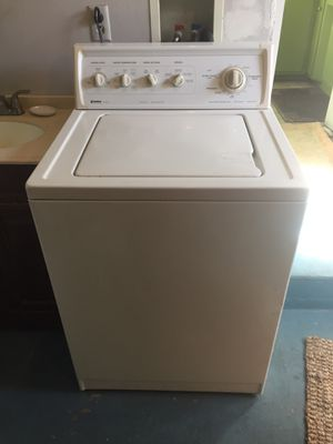 Kenmore 80 Series Washer for Sale in Long Beach, CA