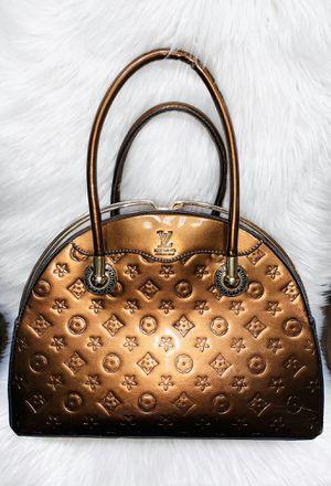 Beautiful Brown Shoulder Bag for Sale in Chandler, AZ