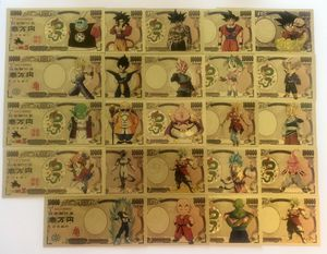 24pc Dragonball Z metal cards for Sale in West Palm Beach, FL