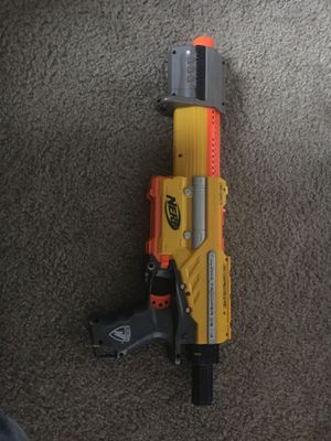 Nerf gun for Sale in Vandalia, OH