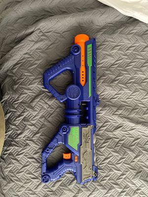 Titan Dart Zone Nerf gun for Sale in Whittier, CA