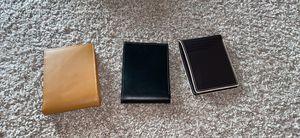 Men's wallet for Sale in Pflugerville, TX