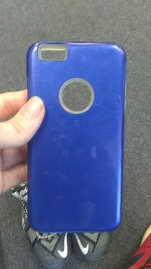 iPhone 7 plus case for Sale in Tulsa, OK