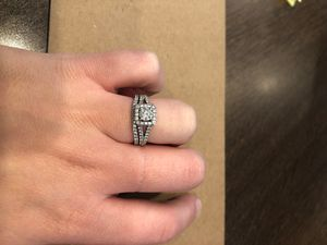 Shane Co Wedding Ring for Sale in Wood Village, OR