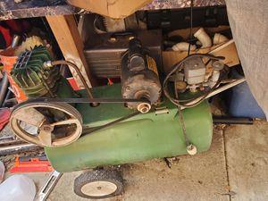 Air compressor for Sale in Sacramento, CA