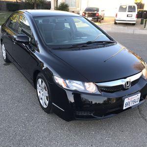 2010 Honda Civic LX 4 Doors for Sale in Stockton, CA