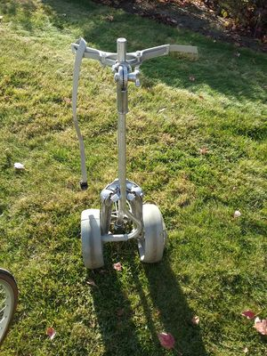 Vintage Spartan Bag Boy golf Caddy for Sale in Chelan, WA