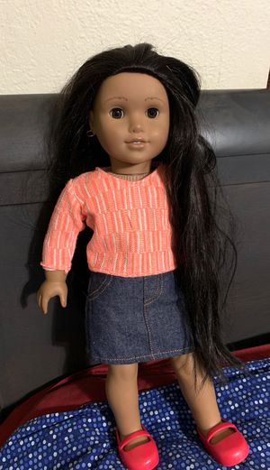 American Girl Doll Josefina for Sale in Hollywood, FL