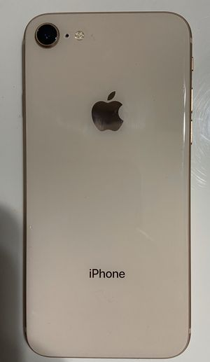 iPhone 8 unlocked for Sale in Hope Mills, NC