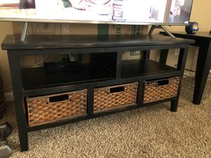 Table / TV stand for Sale in Saint Robert, MO