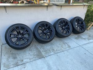 Jeep Srt wheels for Sale in Modesto, CA