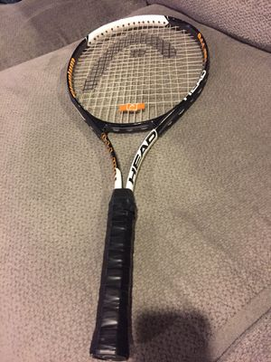 Tennis racket titanium for Sale in Ontario, CA