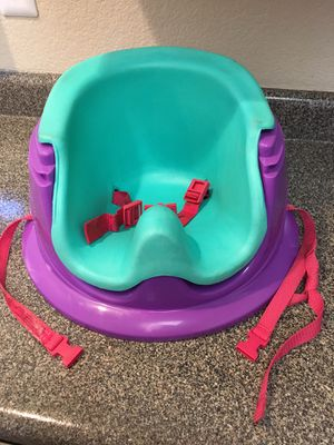 Booster seat for infant boy or girl for Sale in Mesa, AZ