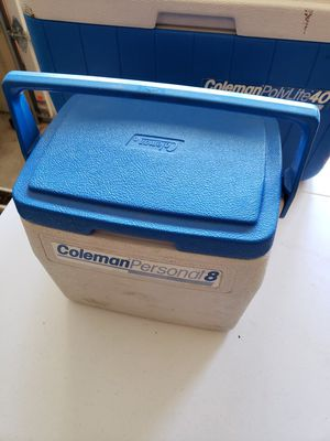 Coleman personal cooler for Sale in Gresham, OR