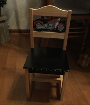 Kids Motorcycle chair for Sale in Philadelphia, PA