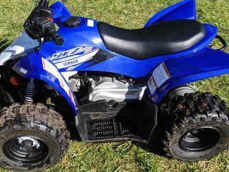2020 Yamaha 50cc Kids Atv for Sale in Vancouver,  WA