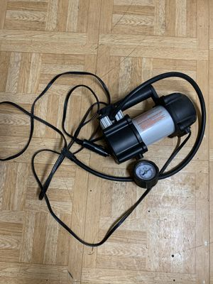 Heavy Duty Air Compressor for Sale in Oak Lawn, IL