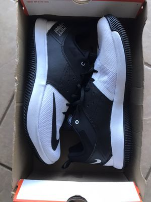 Nike fly by low II. Men's size 14 for Sale in Redlands, CA
