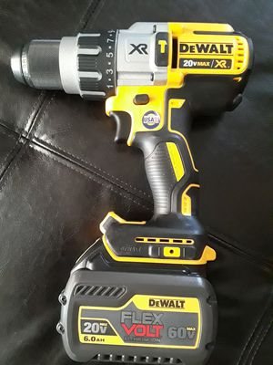 Dewalt 20v for Sale in Takoma Park, MD