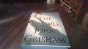 book - John grisham - The partner grade 9-11 for Sale in East Chicago, IN