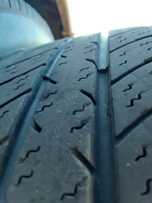 Tires 245 /65 /17 for Sale in San Diego, CA