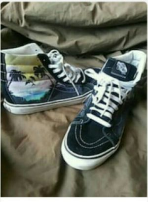 Vans Off The Wall for Sale in Fort Smith, AR