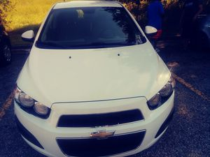 Chevy sonic for Sale in Davenport, FL