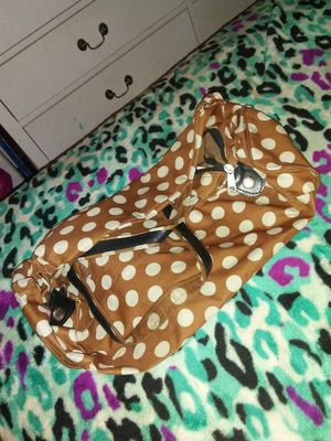 Small Suitcase Duffle Bag for Sale in Queens, NY