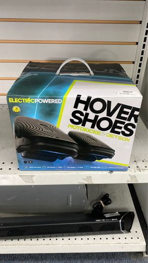 Hover shoes for Sale in Durham, NC