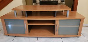 Mueble para TV y accesorios for Sale in Miami, FL