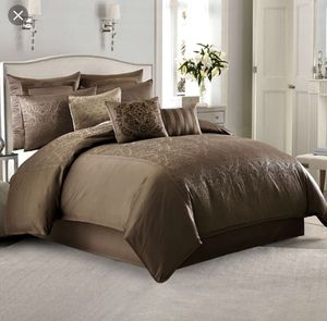 Manor Hill Sienna Bedding Set for Sale in Frederick, MD