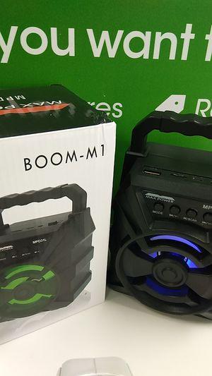 Mini Bluetooth Speaker for Sale in Alexandria, LA